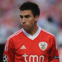 United linked with Gaitan