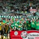 Celtic wins Scottish Title and Breaks the 4 year jinx