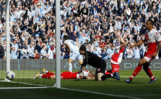 The Best Premier League Games 2011/2012