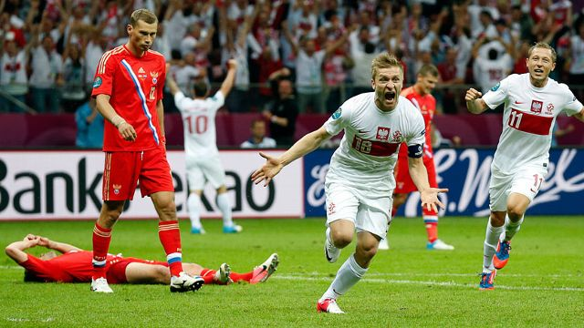 A Historic Cracker of a Game! (Poland vs Russia)