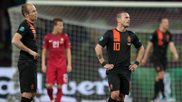 Group B – German Juggernaut, Danish Tears, Portuguese Revival, Dead Dutch