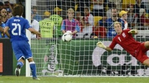 The Top 10 Goals of Euro 2012