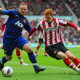Old Trafford host Sunderland