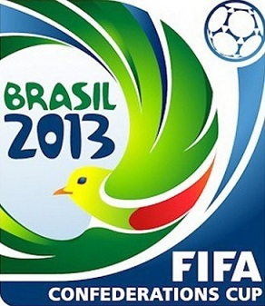 FIFA Confederations Cup Brazil 2013– All the details